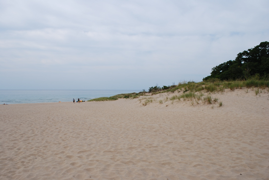 Warren Dunes State Park, Sawyer, MI